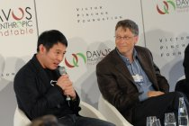 2nd Davos Philanthropic Roundtable: