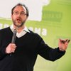 Watch live internet broadcast of lecture by Wikipedia founder Jimmy Wales today, organized by the Victor Pinchuk Foundation